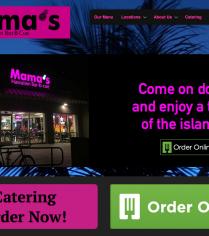 Mama's Hawaiian BBQ